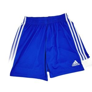Adidas Men's Climalite Soccer Shorts Athletic M